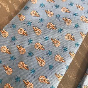 Brooks Brothers Silk Tie
